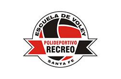 POLIDEPORTIVO RECREO VOLEY