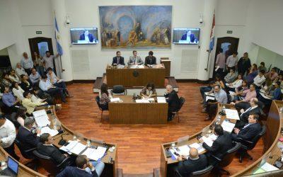 DECLARACIÓN DE INTERÉS PARA LA VNL EN SANTA FE